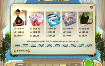 Play'n GO lanceert morgen That's Rich!