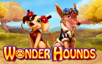 Wonderhounds slot